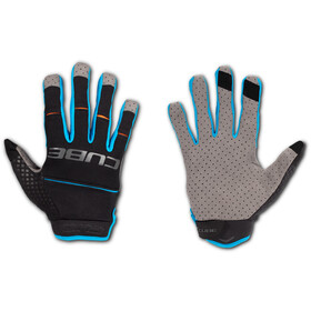 Cube Performance X Action Team Gloves Longfinger action team
